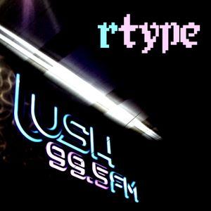 """RTYPE & Aya LIVE on Lush 99.5 """"A Taste of Lush"""""""