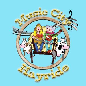 The Music City Hayride Show for Oct. 9th, 2015
