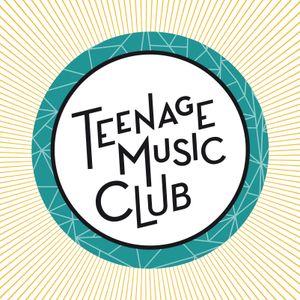 Emission de radio enregistrée dans le cadre du Teenage Music Club - Lycée Berthelot - Calais