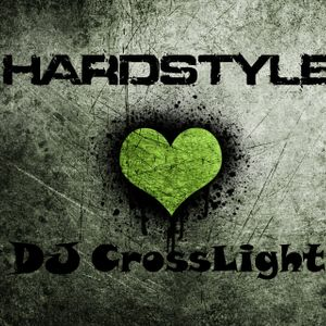 Hardstyle Mix #2 ( mixed by DJ CrossLight )