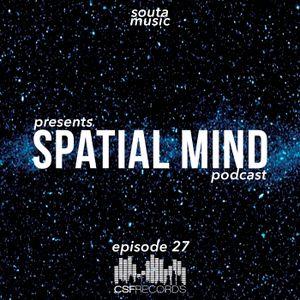 Spatial Mind - Episode 27