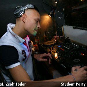 DJ X-BEAT - DANCE MIX 2011