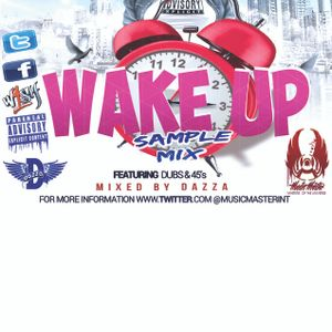 WAKE UP MIXTAPE