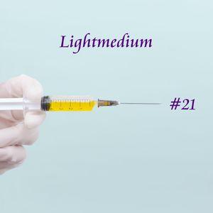 Lightmedium #21 - Schlemihl und die Detektive