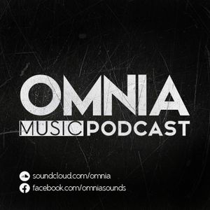 Omnia Music Podcast #003 (20-11-2012)