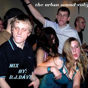 the urban sound vol:5