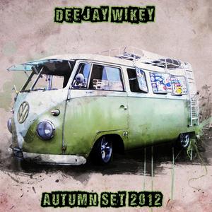 Autumn Set 2012 - Dj Wikey