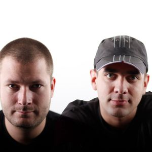 Smoly & Semtex - Live at BeeFree open air festival 2011