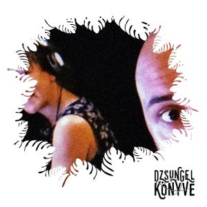 DJ Ren + Mentalien at Dzsungel Konyve 2018.08.21.