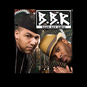 Boom Box Radio: 90's R&B Edition