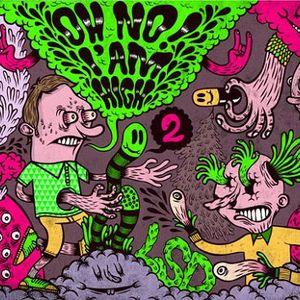 LSD Rain In The Robot Jungle
