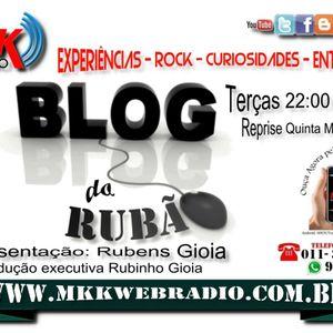 Programa Blog do Rubão 23/02/2016 - Noite