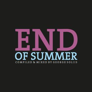 George Soliis - End of Summer Mix Tape