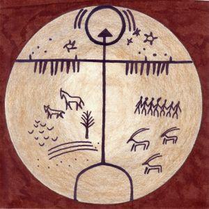 Shamans Drum vol.16