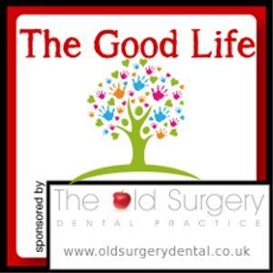 Good Life_RedShift 10/02/14