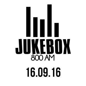 Jukebox 16 de Setembro de 2016