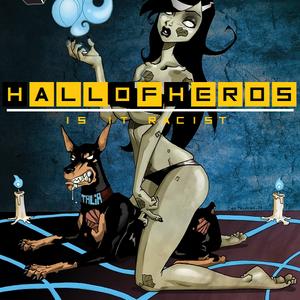 "Hall Of Heros ""Is It Racist"""