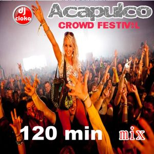 Acapulco mix festival.