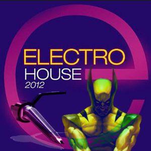 Electro House 2012