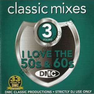 60's Stompers by DMC