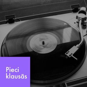 DJ Rudd - Pieci klausās 13/02/2016