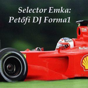 Selector Emka - Petofi DJ (Forma1)