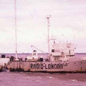 London 01 05 1967 1630 - 17.30 Lorne King