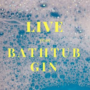 Live from Bathtub Gin with Alex Edge