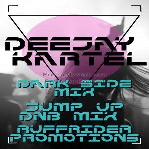 RUFFRIDER PROMOTIONS DJ KARTEL JUMP UP DNB 10th JAN