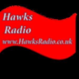 Hawks Radio Breakfast Show.25.6.12.