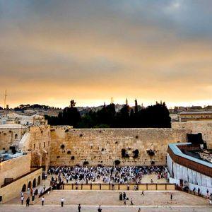 Porque debes visitar a Israel