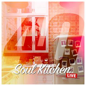 The Soul Kitchen 40 / 14.03.21 / NEW R&B + Soul / Lila Ike, Giveon, JVCK JAMES, Tank, Jac Ross