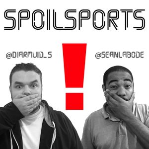 2015 in Review - SpoilSports Podcast