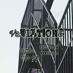 VARIATIONS 07.01.2011