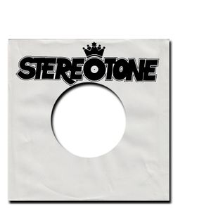 STEREOTONE PODCAST # 16