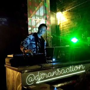 Transaction Club Mix(High Energy EDM/Dance/Remixes)