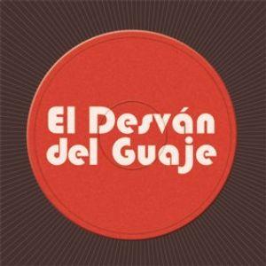 El Desván del Guaje presenta Black Sessions #1