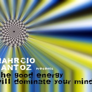 The good energy  will dominate your mind