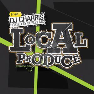 Free Range - Local Produce Vol 1: Charris & Burley