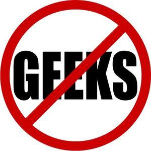 Geeks wont like this