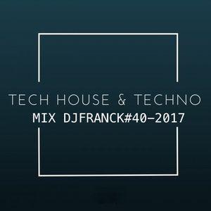 MIX DJFRANCK#40-2017