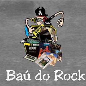 Baú do Rock - 16/08/14