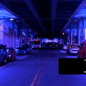 Jay Synflood - Mondayjazz Mixtape 07/2012