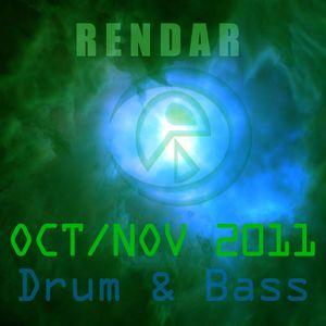 Drumstep / Drum & Bass / Dubstep Mix - October / November 2011