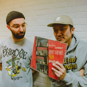 #722 DJ Soulscape korean guest mix   New Mick Jenkins   Prequel   Grems   Ikonika   Danvers   ...