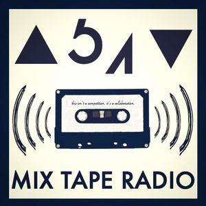 HI54LOFI PRESENTS: Mix Tape Radio On Folk Radio UK - EPISODE 028