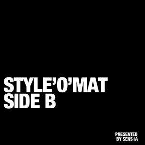 Style-O-Mat Mixtape / Side B - SENS1A - A.D.O.M.