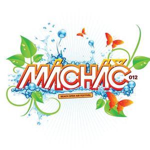 Mácháč 2012 after mix