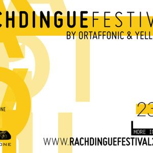 Yoan.L promo mix Rachdingue Festival 23/06/2012