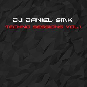Dj Daniel Smk - Techno Sessions Vol.1